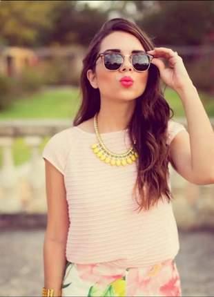 Óculos feminino solar