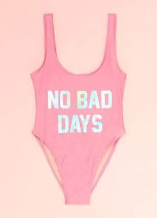 Maiô no bad days
