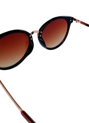 516dae0c7 Óculos de sol feminino estilo gatinho verão 2019 promoção - R$ 69.90 ...