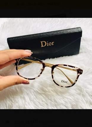 Armações de óculos de grau