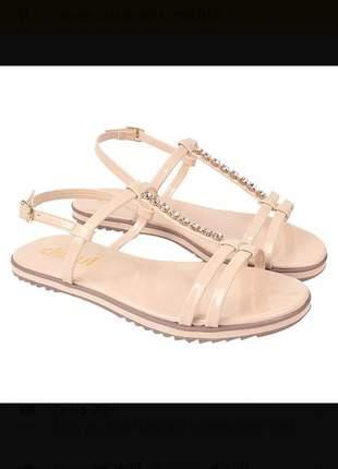 c1d197845 Sandálias femininas comfortflex - compre online, ótimos preços | Shafa