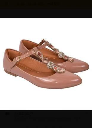 Sandália sapatilha