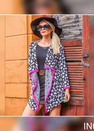 Blusa kimôno