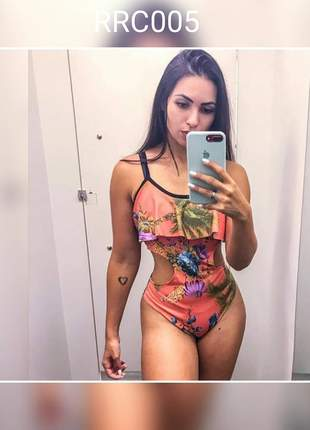 Blusa body