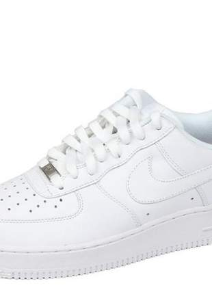 Tenis air  force unisex