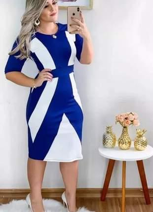 Vestido feminino moda 2019
