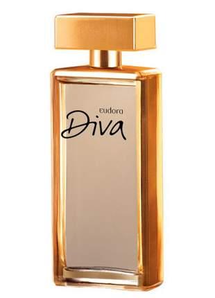 Diva deo colônia 100ml