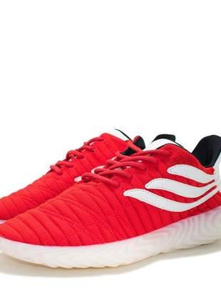 Tênis adidas sobakov vermelho