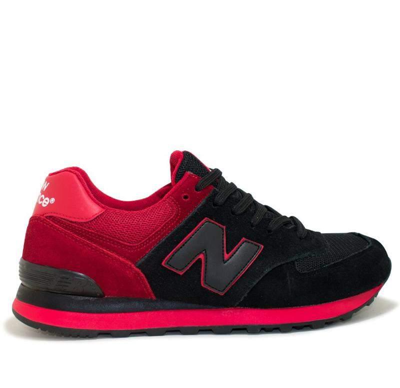 1cbaef3b7 New balance classic 574 vermelho - R$ 189.90 #20521, compre agora ...