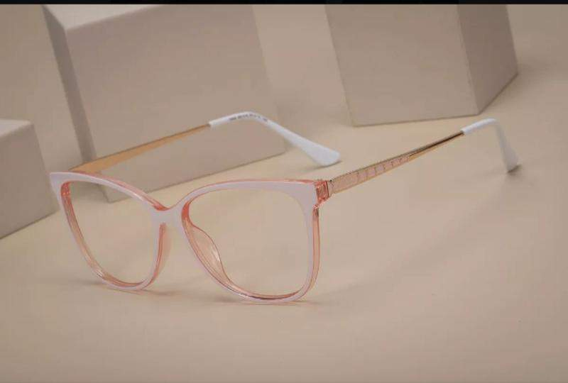 6098c1203 Armação óculos p/grau avano av 237 c feminino com kit case - R ...