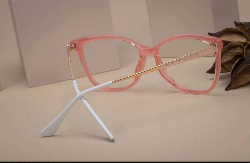 5c7a97d27 ... Armação óculos p/grau avano av 237 c feminino com kit case4 ...