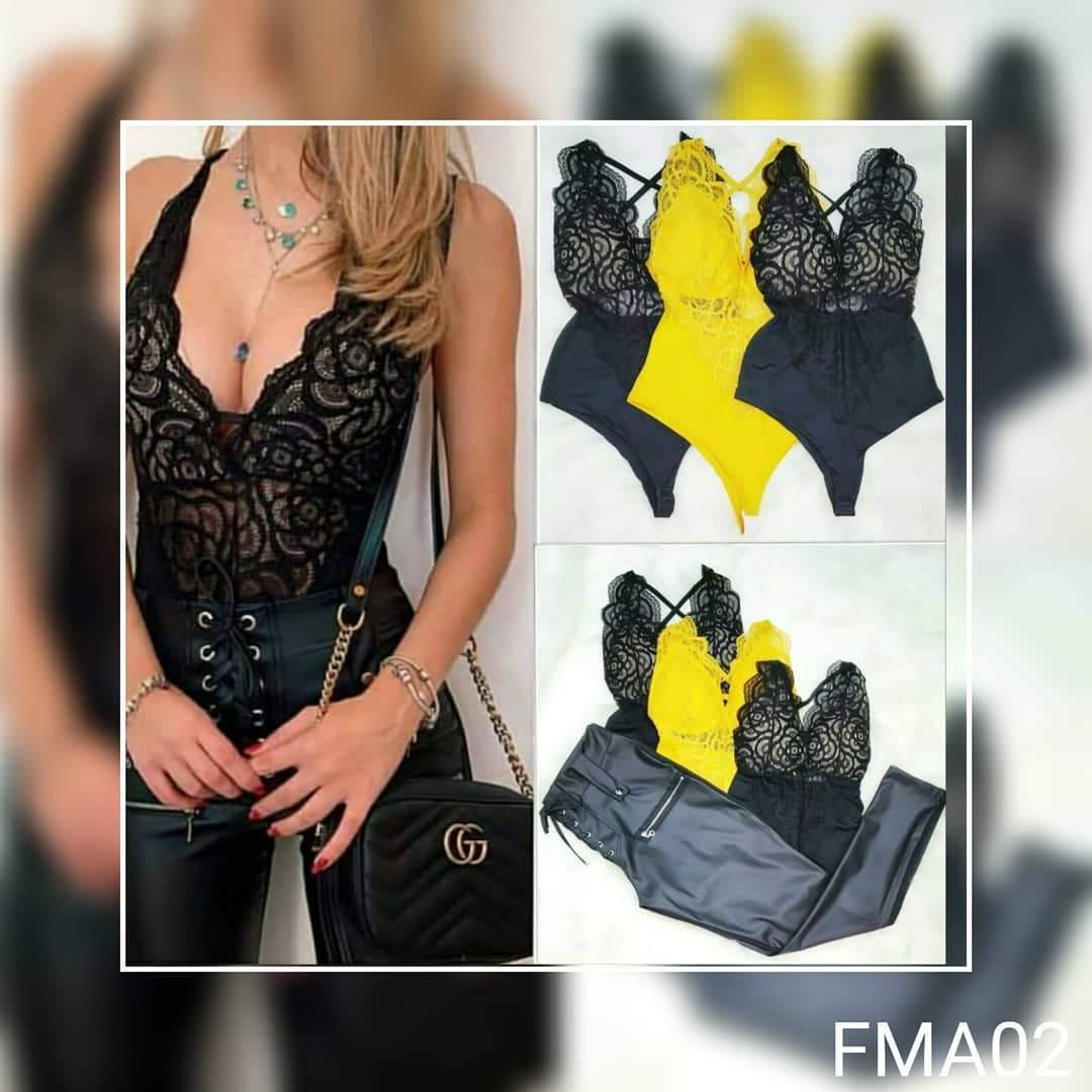 df3a4f912 Calça de couro ego - R$ 120.00, tamanhos M, G, cor Preto #21721 ...
