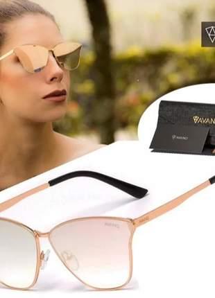 Óculos solar avano feminino av 164 c