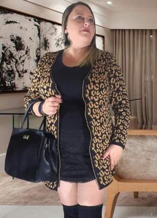 Max jaqueta plus size feminina moda inverno 2019