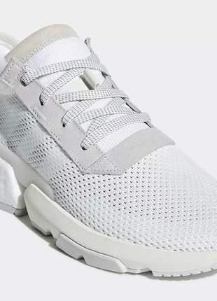 Tenis adidas pod system s3.1 branco