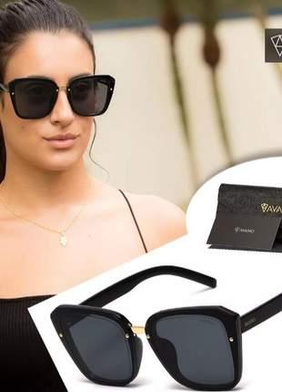 Óculos solar avano 423-c proteção uv