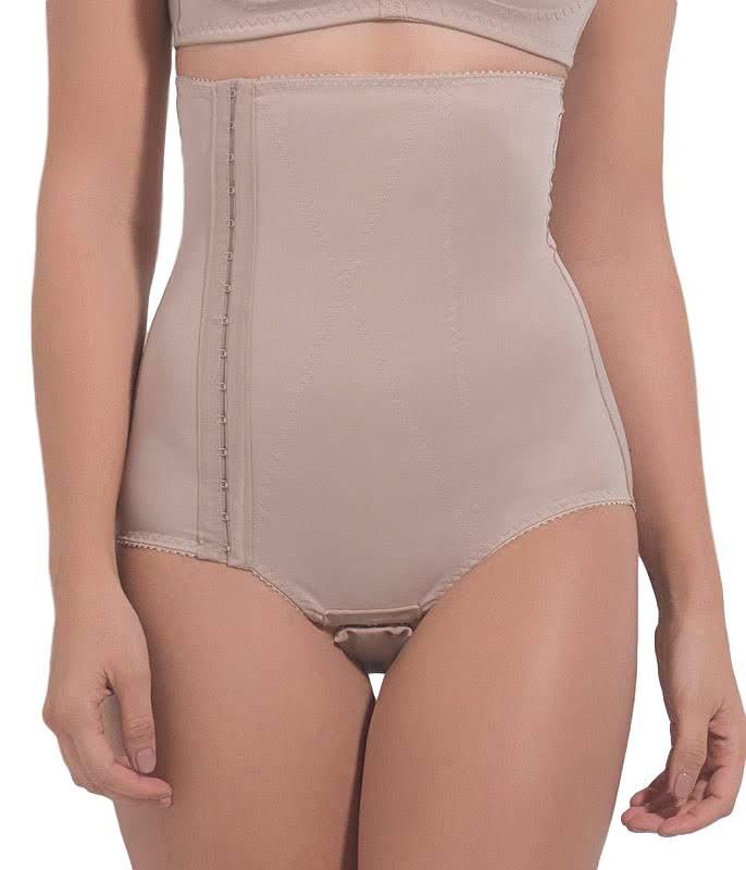f35899fb2 Cinta pós-parto cesariana modeladora redutora abdominal creme - R ...