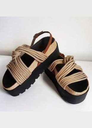 Sandálias floresbela 2019