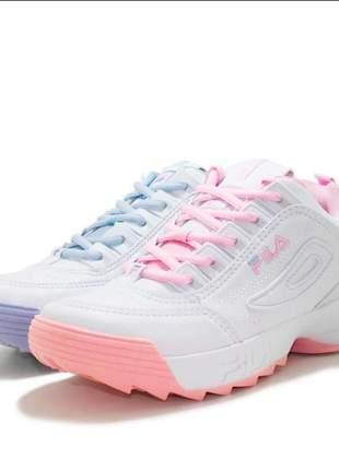 69a0a3a3a0 Tenis Fila feminino - compre online