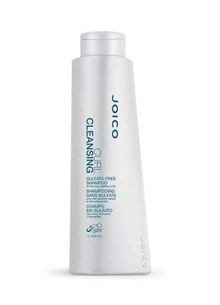 Shampoo joico curl cleansing 1000ml