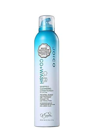 Condicionador joico curl co-wash 245ml