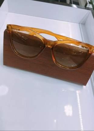 Óculos de sol feminino modelo tiffany n16
