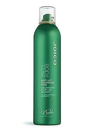 Mousse modelador joico body luxe root lift 300ml