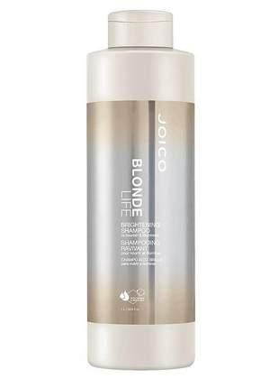 Shampoo joico blonde life (1litro)
