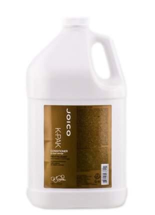 Condicionador joico k-pak profissional galão (3,785 litros)