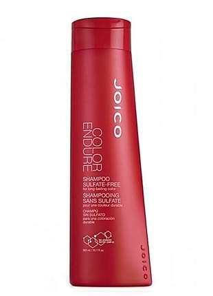 Kit joico color endure duo shampoo e condionador (2 produtos)