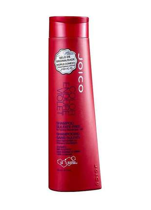 Shampoo matizador joico color endure violet 300ml
