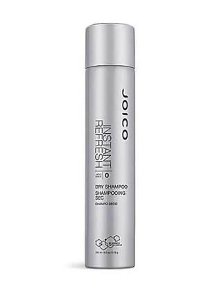 Shampoo a seco joico instant refresh dry style & finish 200ml