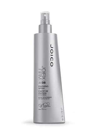 Joico joifix firm style & finish fixador de cabelo 300ml
