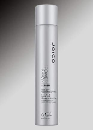 Spray fixador joico power spray 300ml