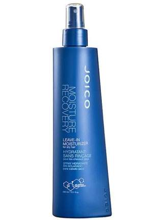 Leave-in hidratante joico moisture recovery 300ml