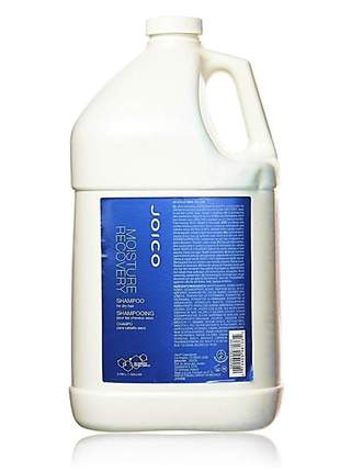 Shampoo joico moisture recovery profissional galão (3.785 litros)