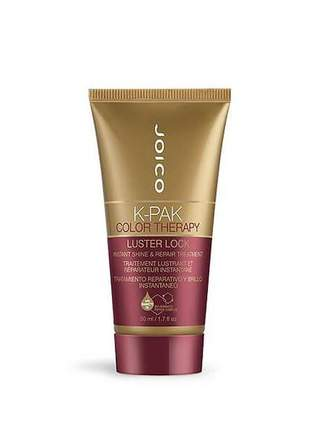 Máscara luster lock joico k-pak color therapy (miniatura) 50ml