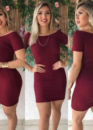 Vestido de festa curto tubinho promoção ref 4565