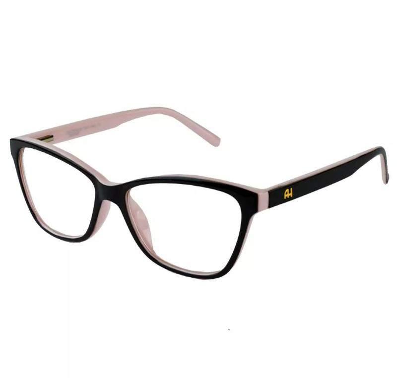 d98bc2180 Óculos armação grau feminino ana gatinho geek 6197 - R$ 120.00 ...