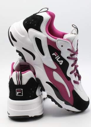 Tênis fila footwear ray tracer