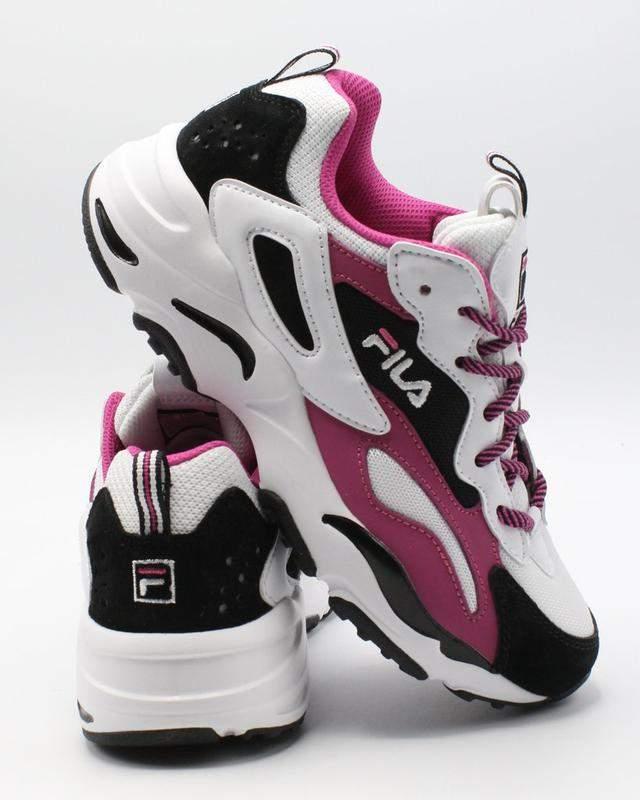 Tênis fila footwear ray tracer - R$ 129.90   SHAFA - O melhor da moda feminina