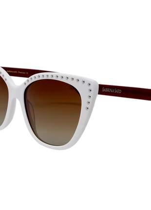 Óculos de  sol - modelo sabrina sato
