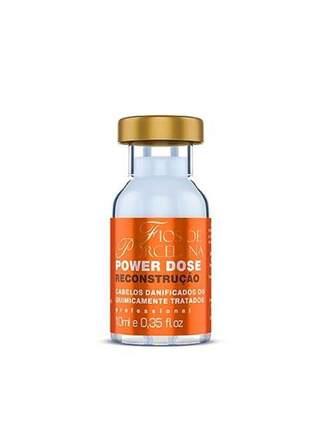 Power dose reconstrução fios de porcelana 45ml