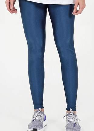 Legging alto giro atlanta termo cinza blue