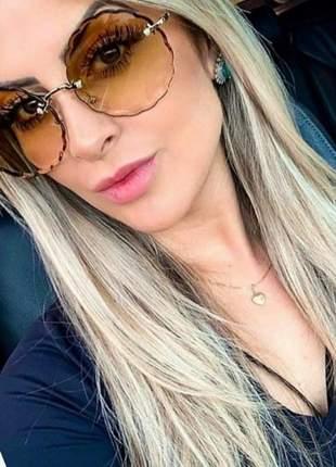 7f80649c9 Óculos transparente feminino - compre online, ótimos preços | Shafa