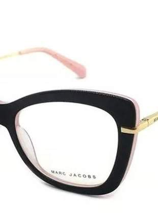 397d7a5b9 Armação p/ oculos de grau feminino m545 prime - R$ 189.99 #23798 ...