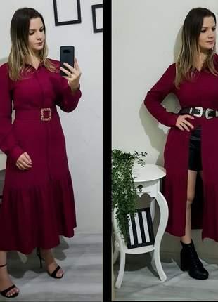 Chemise/vestido