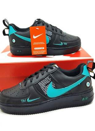 Tenis nike air force utillity