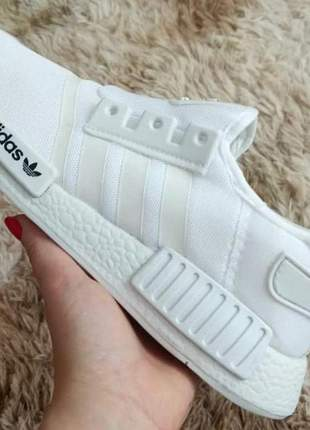 Adidas nmd branco