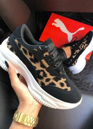 Puma reinvention plataforma